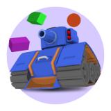 坦克玩具城