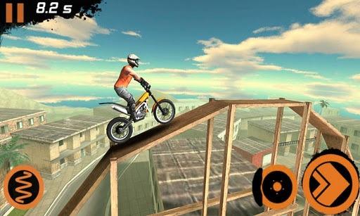 登山摩托车