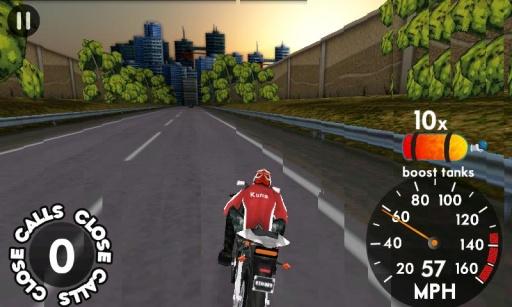 摩托车大师赛