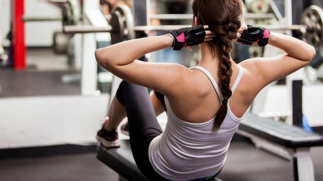 运动健身软件