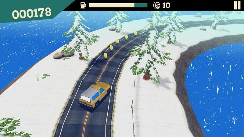 像素公路(Blocky Roads)