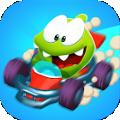青蛙小怪兽卡丁车