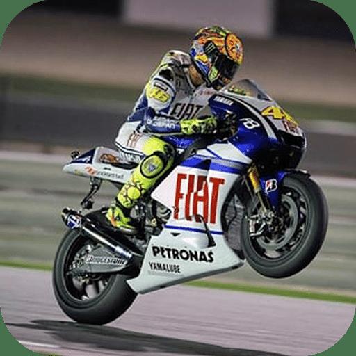 索尼克摩托车比赛