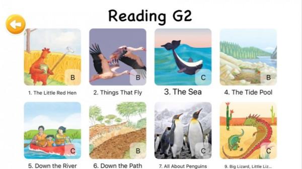海尼曼分级阅读