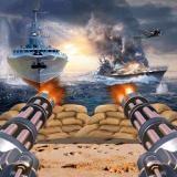 海滩登陆防御