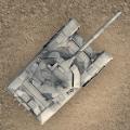 合并防御坦克